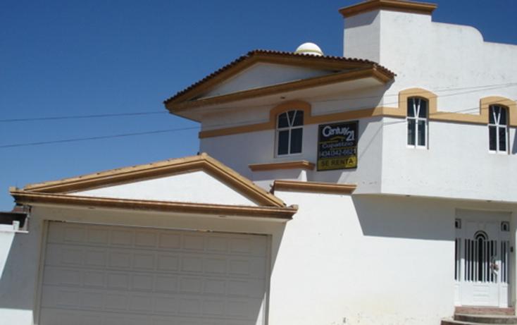 Foto de casa en venta en  , vista del lago, pátzcuaro, michoacán de ocampo, 1202983 No. 01