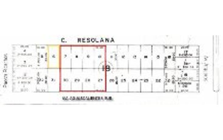 Foto de terreno comercial en renta en  , vista del sol 1a sección, aguascalientes, aguascalientes, 1247967 No. 02
