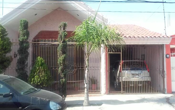 Foto de casa en venta en  , vista del sol 1a secci?n, aguascalientes, aguascalientes, 1764240 No. 01