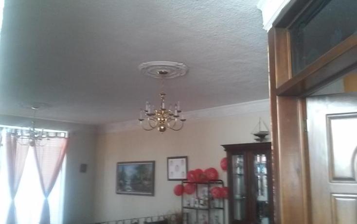 Foto de casa en venta en  , vista del sol 1a secci?n, aguascalientes, aguascalientes, 1764240 No. 11