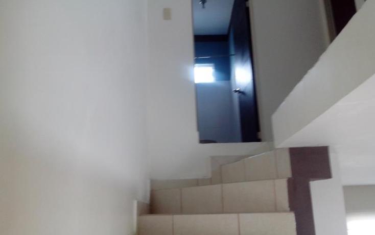 Foto de casa en venta en vista del sol 602, vista hermosa, reynosa, tamaulipas, 1444683 No. 12