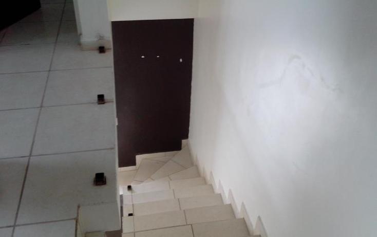 Foto de casa en venta en vista del sol 602, vista hermosa, reynosa, tamaulipas, 1444683 No. 21