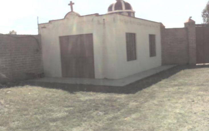 Foto de rancho en venta en vista del sol 7, cañada grande de cotorina, aguascalientes, aguascalientes, 1841704 no 02