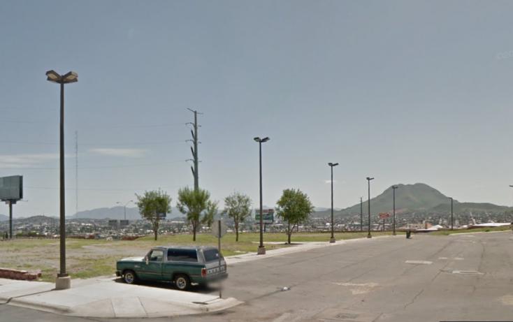 Foto de terreno comercial en venta en, vista del sol, juárez, chihuahua, 1716201 no 01