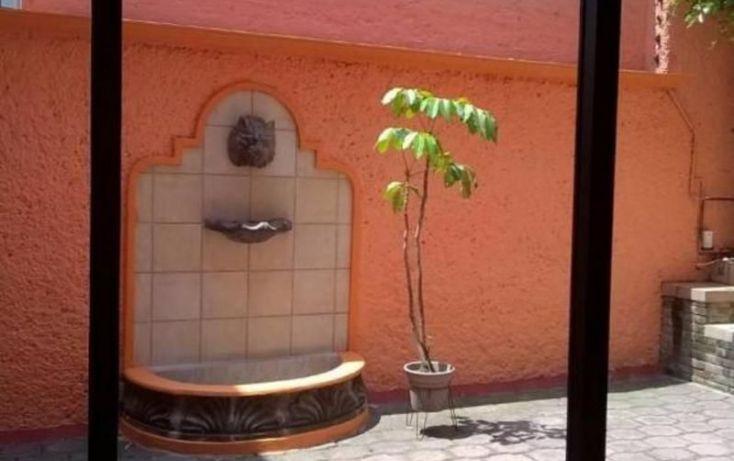 Foto de casa en venta en, vista del valle ii, iii, iv y ix, naucalpan de juárez, estado de méxico, 1041625 no 01