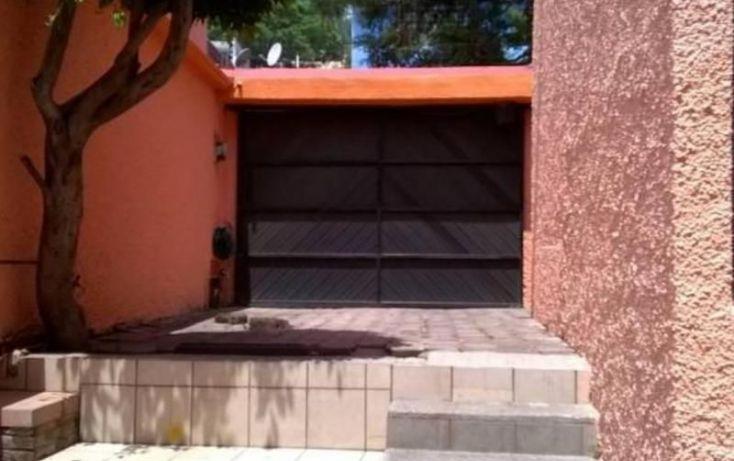 Foto de casa en venta en, vista del valle ii, iii, iv y ix, naucalpan de juárez, estado de méxico, 1041625 no 08