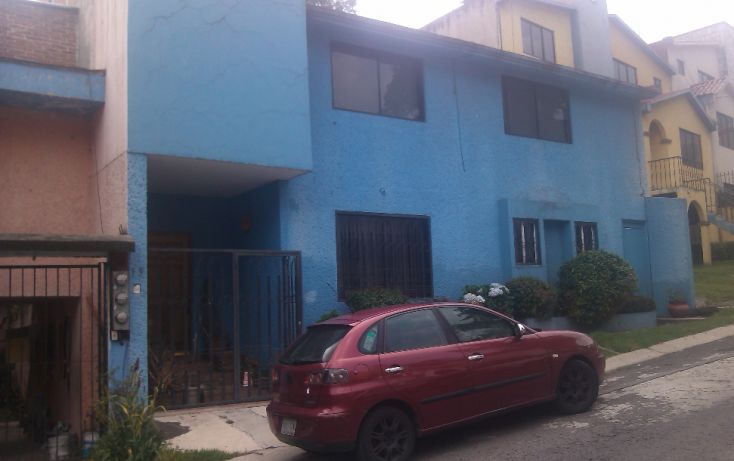 Foto de casa en venta en, vista del valle ii, iii, iv y ix, naucalpan de juárez, estado de méxico, 1328501 no 02