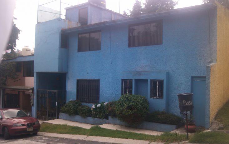 Foto de casa en venta en, vista del valle ii, iii, iv y ix, naucalpan de juárez, estado de méxico, 1328501 no 03