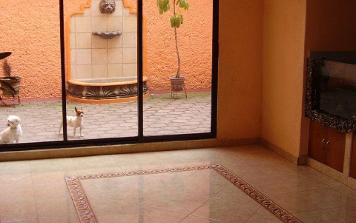 Foto de casa en venta en, vista del valle ii, iii, iv y ix, naucalpan de juárez, estado de méxico, 1439733 no 02