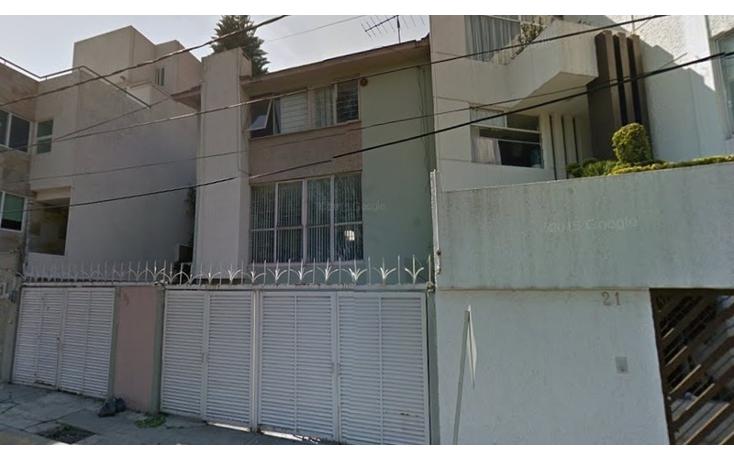 Foto de casa en venta en  , vista del valle ii, iii, iv y ix, naucalpan de ju?rez, m?xico, 985013 No. 01