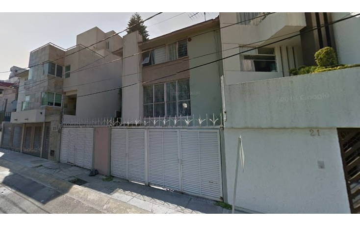 Foto de casa en venta en  , vista del valle ii, iii, iv y ix, naucalpan de ju?rez, m?xico, 985013 No. 03