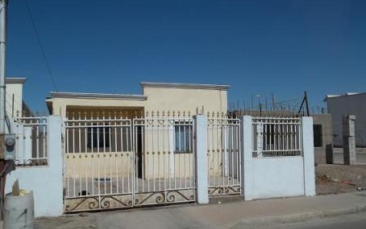 Foto de casa en venta en  , vista del valle, mexicali, baja california, 940073 No. 01