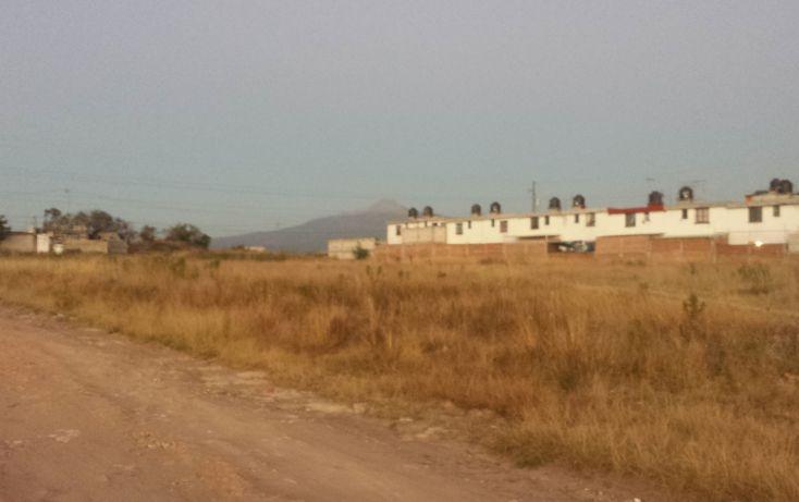 Foto de terreno habitacional en venta en, vista del valle, puebla, puebla, 1108555 no 02