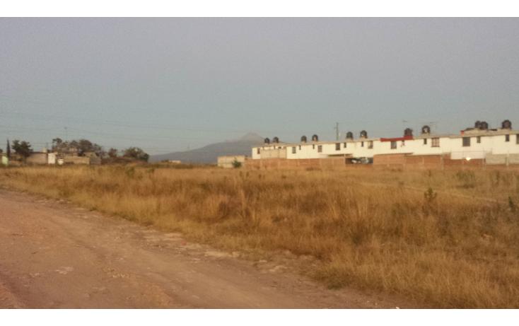 Foto de terreno habitacional en venta en  , vista del valle, puebla, puebla, 1108555 No. 02