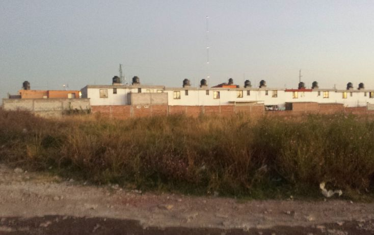 Foto de terreno habitacional en venta en, vista del valle, puebla, puebla, 1108555 no 04