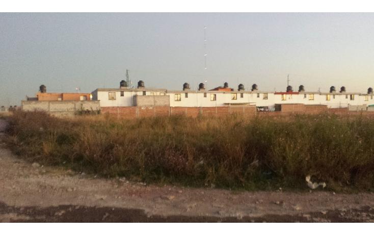 Foto de terreno habitacional en venta en  , vista del valle, puebla, puebla, 1108555 No. 04