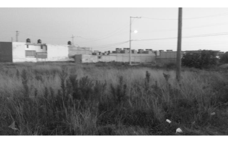 Foto de terreno habitacional en venta en  , vista del valle, puebla, puebla, 1108555 No. 05