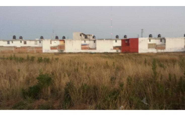 Foto de terreno habitacional en venta en  , vista del valle, puebla, puebla, 1108555 No. 06
