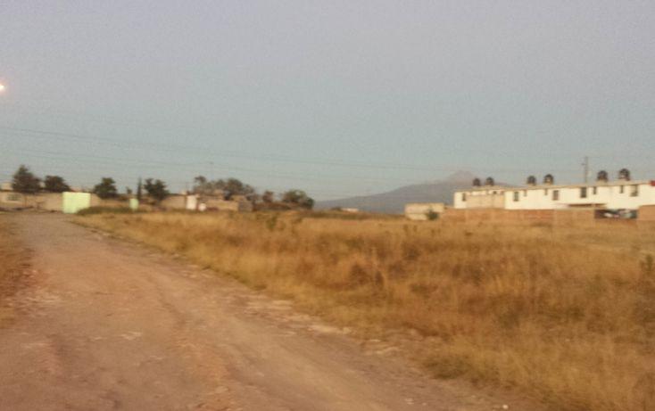 Foto de terreno habitacional en venta en, vista del valle, puebla, puebla, 1108555 no 07