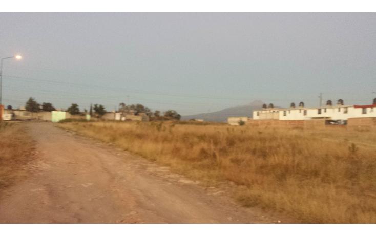 Foto de terreno habitacional en venta en  , vista del valle, puebla, puebla, 1108555 No. 07