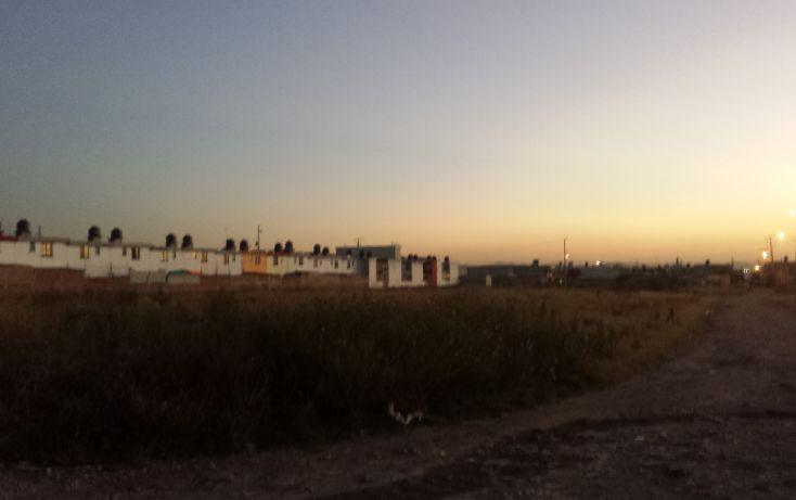 Foto de terreno habitacional en venta en, vista del valle, puebla, puebla, 1108555 no 08