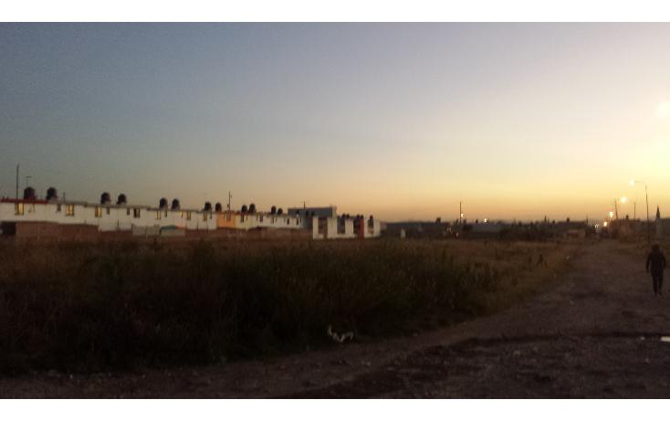 Foto de terreno habitacional en venta en  , vista del valle, puebla, puebla, 1108555 No. 08