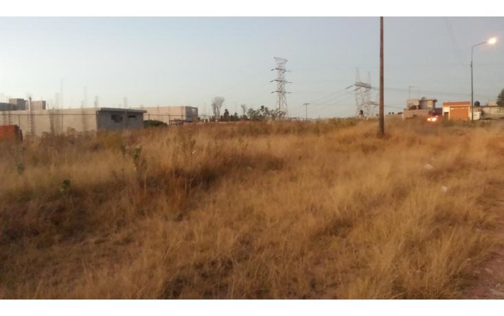 Foto de terreno habitacional en venta en  , vista del valle, puebla, puebla, 1108555 No. 10