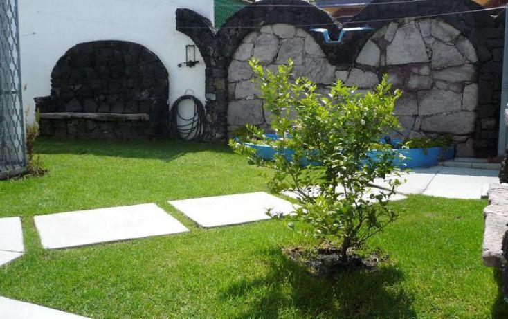 Foto de casa en venta en, vista del valle sección bosques, naucalpan de juárez, estado de méxico, 1462819 no 02