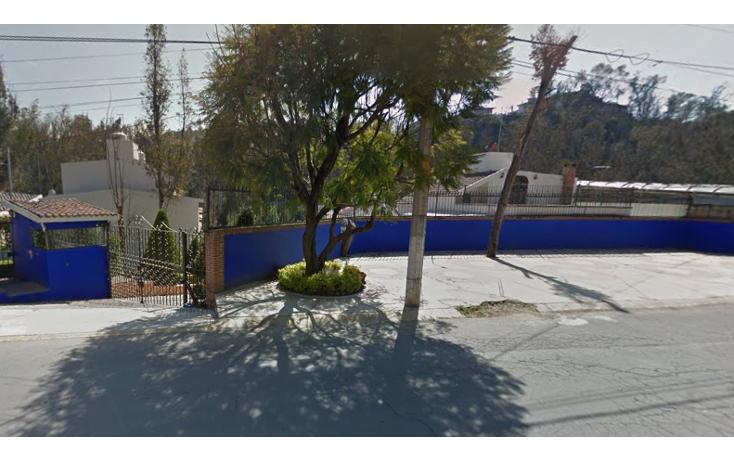 Foto de casa en venta en  , vista del valle secci?n bosques, naucalpan de ju?rez, m?xico, 1535885 No. 03