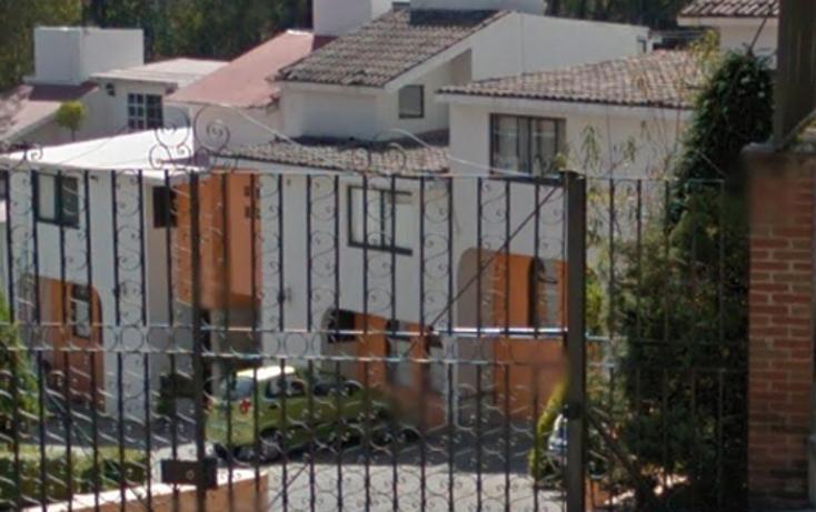 Foto de casa en venta en  , vista del valle sección bosques, naucalpan de juárez, méxico, 959665 No. 01