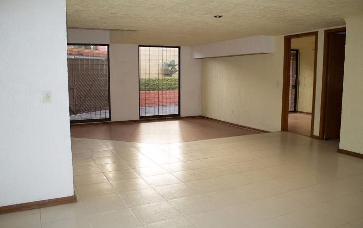 Foto de casa en venta en  , vista del valle sección electricistas, naucalpan de juárez, méxico, 1062685 No. 06