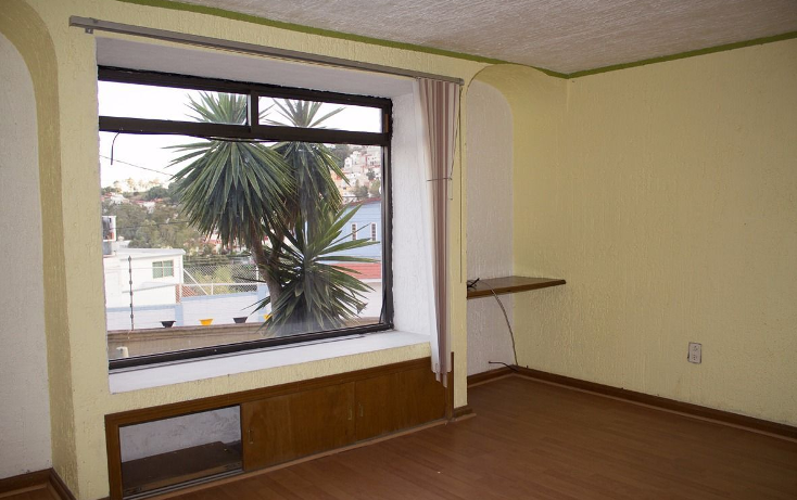 Foto de casa en venta en  , vista del valle sección electricistas, naucalpan de juárez, méxico, 1062685 No. 11