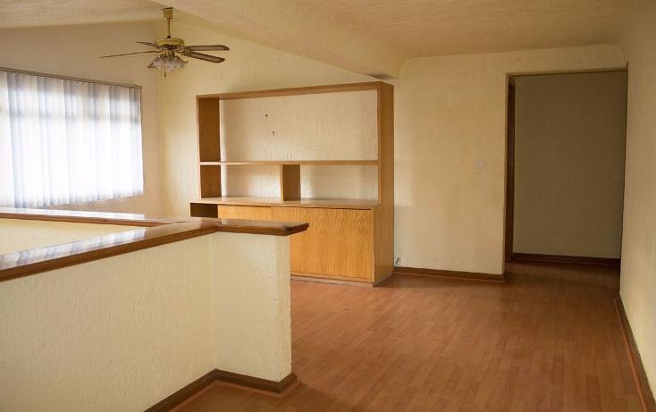 Foto de casa en venta en  , vista del valle sección electricistas, naucalpan de juárez, méxico, 1062685 No. 14