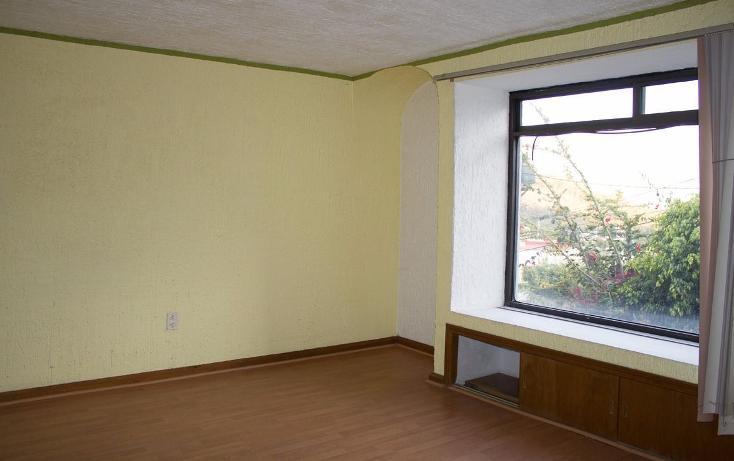 Foto de casa en venta en  , vista del valle sección electricistas, naucalpan de juárez, méxico, 1062685 No. 16