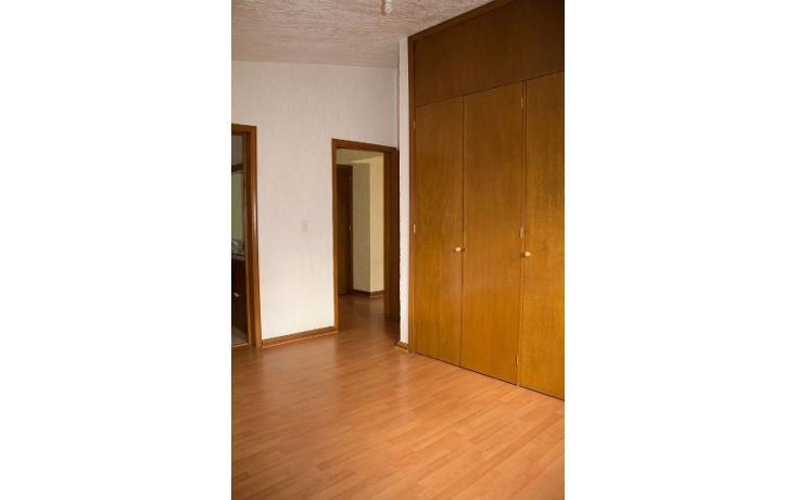 Foto de casa en venta en  , vista del valle sección electricistas, naucalpan de juárez, méxico, 1062685 No. 18