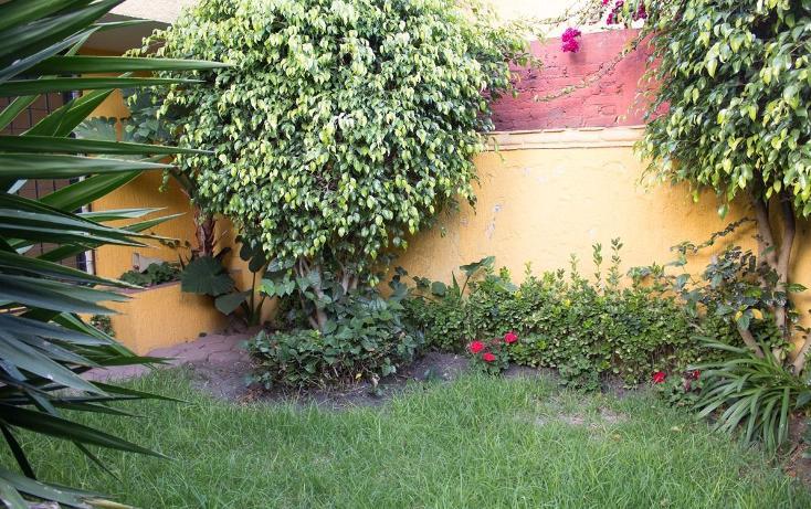 Foto de casa en venta en  , vista del valle sección electricistas, naucalpan de juárez, méxico, 1062685 No. 19