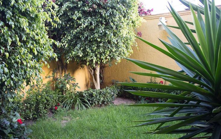 Foto de casa en venta en  , vista del valle sección electricistas, naucalpan de juárez, méxico, 1062685 No. 20