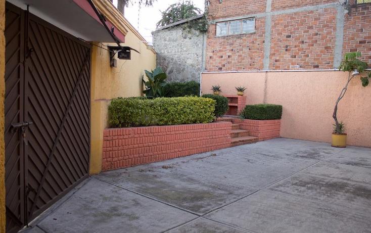 Foto de casa en venta en  , vista del valle sección electricistas, naucalpan de juárez, méxico, 1062685 No. 21