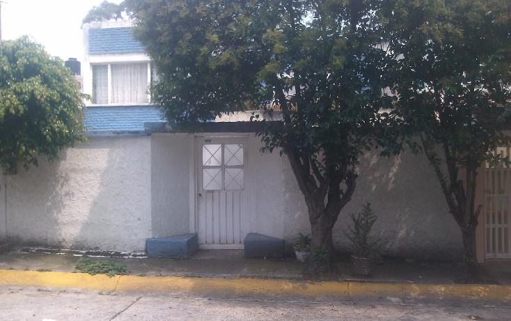 Foto de casa en venta en  , vista del valle secci?n electricistas, naucalpan de ju?rez, m?xico, 1330837 No. 02