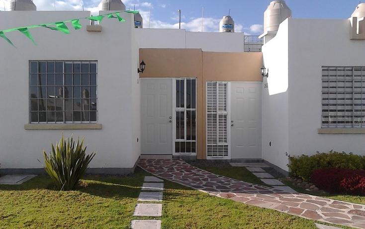 Foto de casa en venta en  , vista esmeralda, le?n, guanajuato, 1239755 No. 02