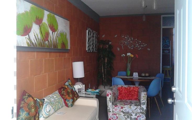 Foto de casa en venta en  , vista esmeralda, le?n, guanajuato, 1239755 No. 23