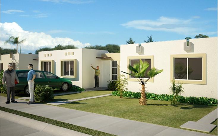 Foto de casa en venta en  , vista esmeralda, le?n, guanajuato, 1239755 No. 36