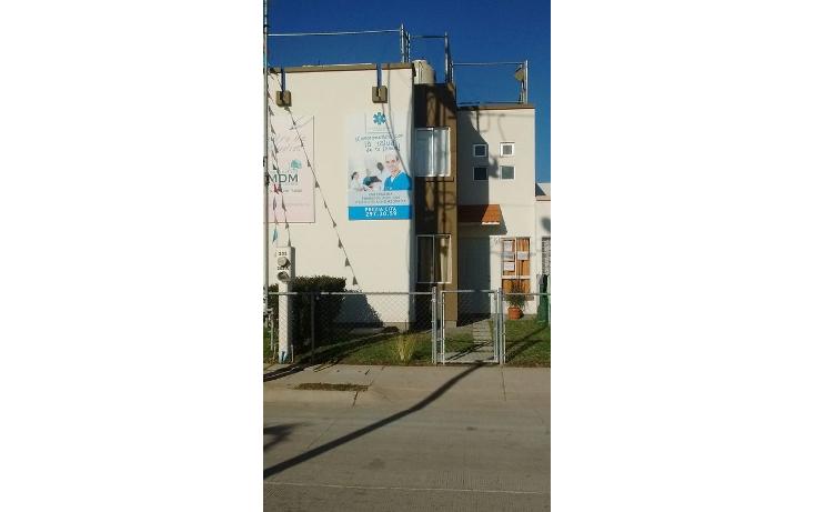 Foto de casa en venta en  , vista esmeralda, le?n, guanajuato, 1514676 No. 01
