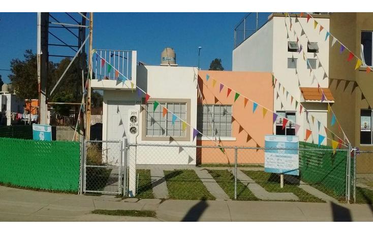 Foto de casa en venta en  , vista esmeralda, le?n, guanajuato, 1514676 No. 02