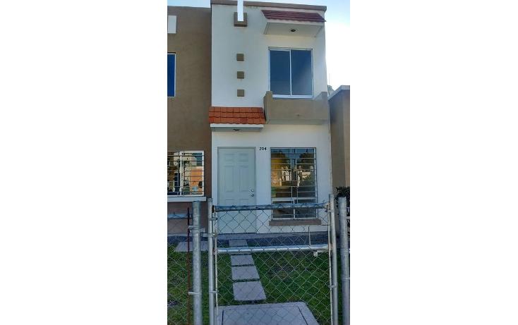 Foto de casa en venta en  , vista esmeralda, le?n, guanajuato, 1514676 No. 03