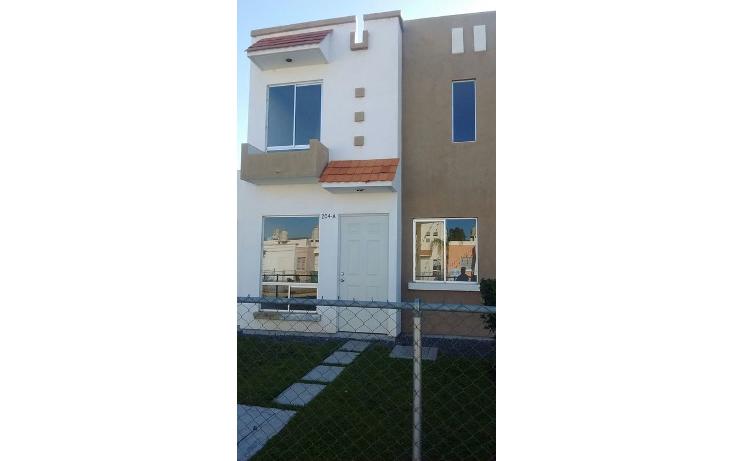 Foto de casa en venta en  , vista esmeralda, le?n, guanajuato, 1514676 No. 04