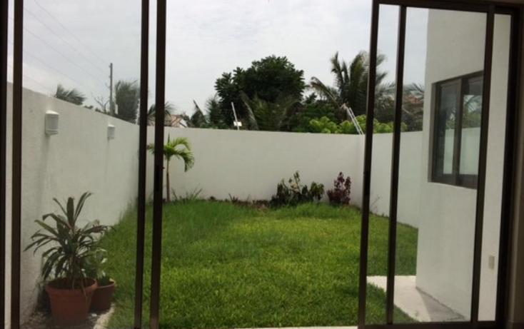 Foto de casa en venta en  000, lomas del mar, boca del río, veracruz de ignacio de la llave, 559372 No. 19