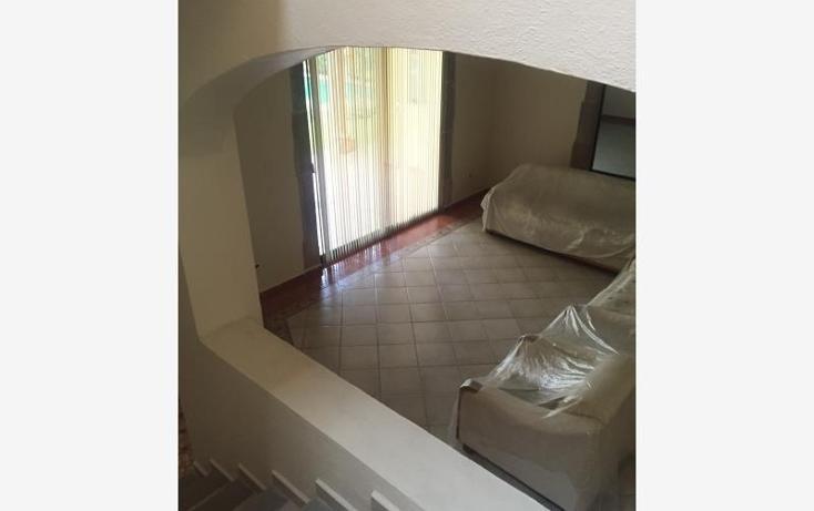 Foto de casa en venta en  10, vista hermosa, cuernavaca, morelos, 1595360 No. 12
