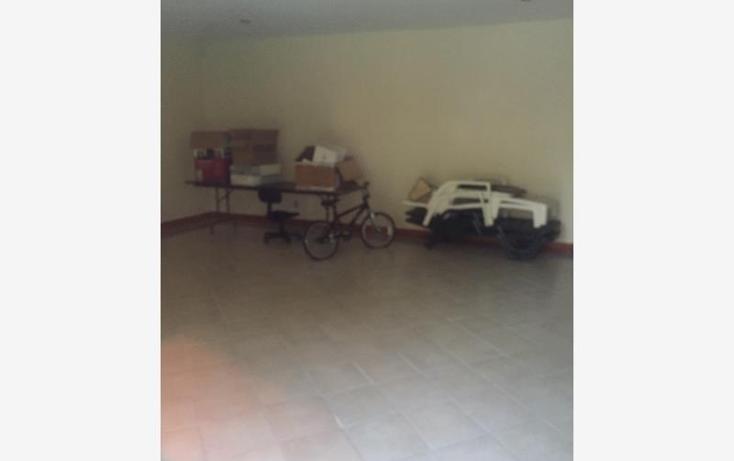 Foto de casa en venta en  10, vista hermosa, cuernavaca, morelos, 1595360 No. 26