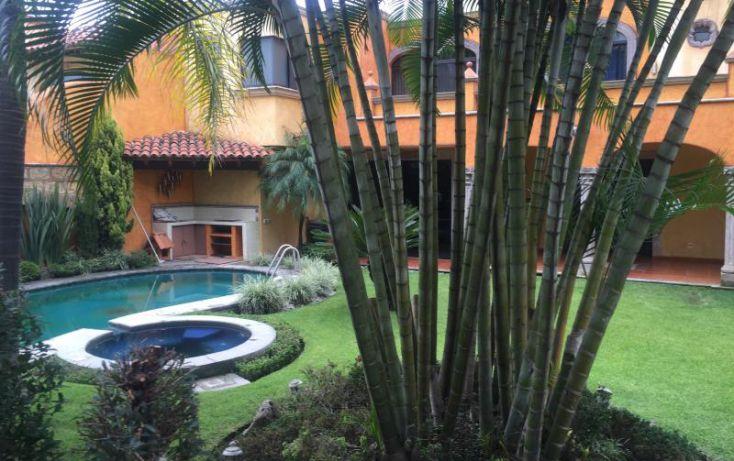 Foto de casa en venta en vista hermosa 10, vista hermosa, cuernavaca, morelos, 1595360 no 29